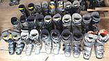 Б/у гірськолижні черевики | лижні черевики чоловічі, фото 4