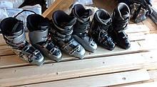 Б/у гірськолижні черевики   лижні черевики чоловічі