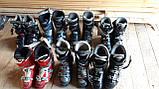 Б/у гірськолижні черевики | лижні черевики чоловічі, фото 2