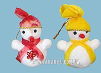 Снеговик BABA-3 №2.7