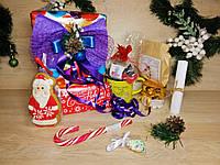 """Новогодний подарочный набор """"Christmas Happy Coffee"""" с поздравительной телеграммой"""