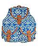 Женский рюкзак Hipster Print AL-5759-50