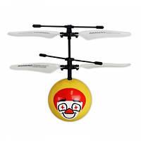 Летающий шар на ИК управлении Auldey Парящий Клоун