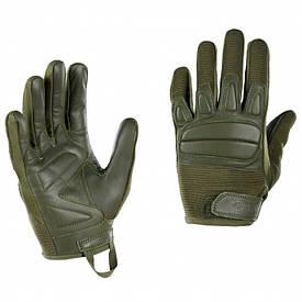 M-Tac перчатки Assault Tactical Mk.2 Olive