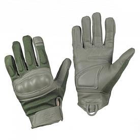 M-Tac перчатки тактические Nomex Assault Tactical Mk.7 олива