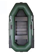 Лодка надувная пвх omega Ω 250 LS,резиновые лодки, надувные лодки, насосы, весла, лодки РИБ