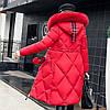 Женская куртка AL-7856-35