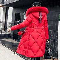 Женская куртка AL-7856-35, фото 1