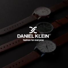 Daniel Klein