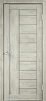 Міжкімнатні двері LINEA 3X Дуб білий, Дуб шале сивий, Венге