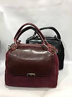 "Женская сумка  (30х22 см) ""Mariposa"" LG-1566, фото 1"
