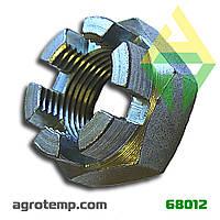 Гайка передней ступицы ЮМЗ-6 40-3103019