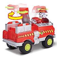Paw Patrol Щенячий патрульМаршал на лесной пожарной машине, фото 2