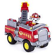 Paw Patrol Щенячий патрульМаршал на лесной пожарной машине, фото 3