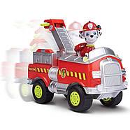 Paw Patrol Щенячий патрульМаршал на лесной пожарной машине, фото 4