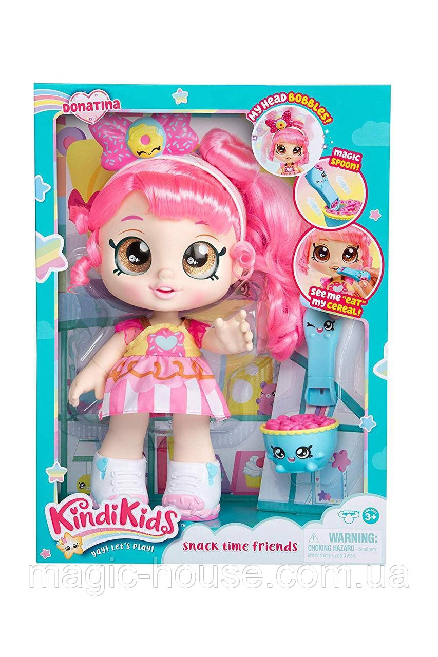 Kindi Kids кукла  Donatina Крошка Кинди Кидс Донатина от Moose
