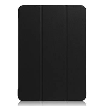 Чехол-книжка Airon Premium для Apple iPad 9.7 (2018) Black (4822356710600)