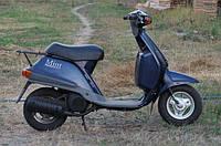 Ямаха Минт Yamaha Mint (синий)