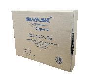 Аппликации грязевые Сиваш (10шт) с термокомпрессом  275х170 мм (2,5кг), фото 2