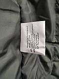 Зимнее пальто на девочку холлофайбер   158 р.  арт 66-479 Кузя серое., фото 5