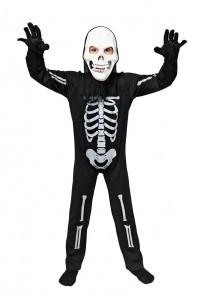 Карнавальный костюм Скелет 7-10 лет
