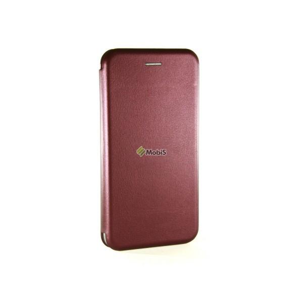 Книжка Sado iPhone 7/8 Plus Bordo (Код: 9002466)