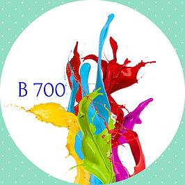 """Тканина для рулонних штор колекція """"В700"""" 13 кольорів"""