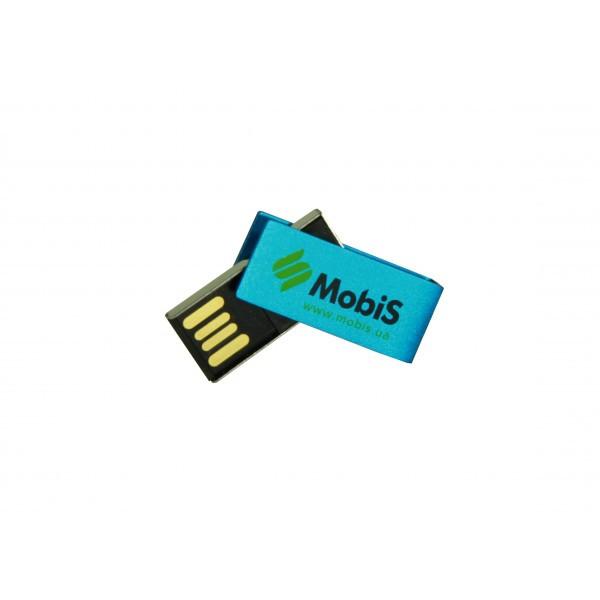 USB Flash Mobis AF033 16GB Blue (Код: 9002961)