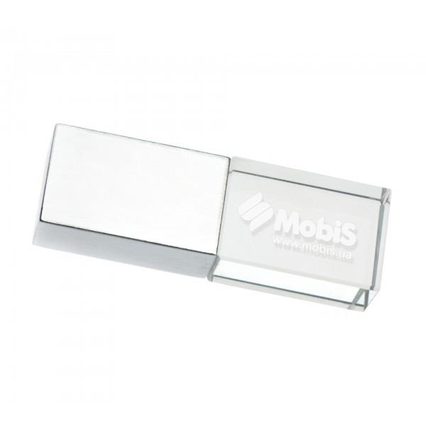 USB Flash Mobis UDS004 8GB Short (Код: 9003148)