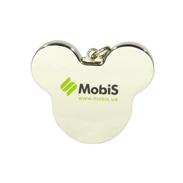 USB Flash Mobis SF005 16GB Silver (Код: 9003228)