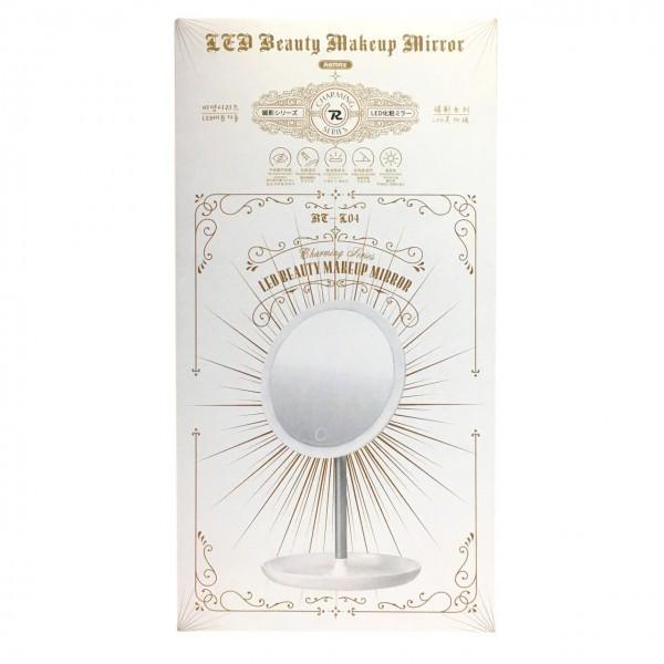 Зеркало LED Remax RT-L04 White (Код: 9003426)