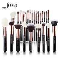 Кисти для макияжа Professional Jessup Makeup Brushes Set 25 шт, фото 1