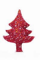 🎅 Новогодняя подушка декоративная Олени красные 60 см   Подушка декоративная новогодняя, Новогодняя декоративная подушка, Декоротивная новогодняя