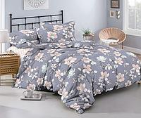 """Комплект постельного белья сатин люкс """"Орхидея"""""""