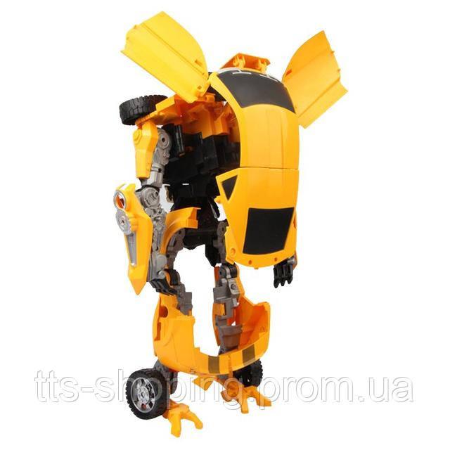 Трансформер робот Бамблби G405 - фото 1