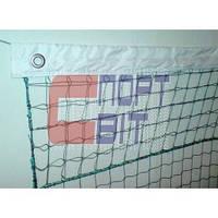 Сетка для большого тенниса простая