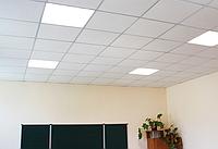 Светодиодная панель led панель A66-5540-B2K 600x600 41W 4000K, VTNLED