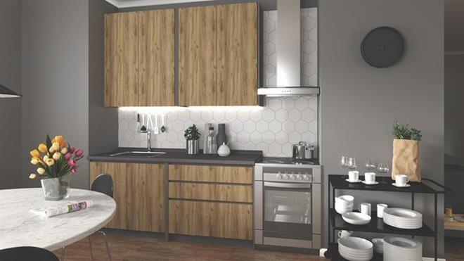 Кухня IDEA  180  (Halmar)