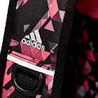 "Сумка-рюкзак Adidas 2in1 Bag ""Taekwondo"" Nylon, adiACC052 Розовая, фото 7"