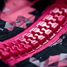 "Сумка-рюкзак Adidas 2in1 Bag ""Taekwondo"" Nylon, adiACC052 Розовая, фото 5"