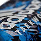 """Сумка-рюкзак Adidas 2in1 Bag """"Taekwondo"""" Nylon, adiACC052 Синяя, фото 4"""