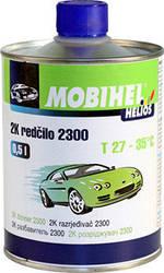 Разбавитель акриловый Mobihel 2K 2300 долгий 0,5л