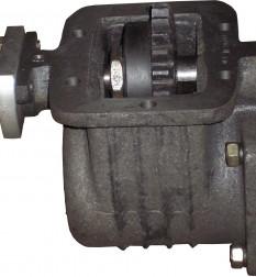 Коробка отбора мощности ГАЗ-3309 механическая