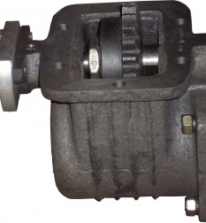 Коробка відбору потужності ГАЗ-3309 механічна