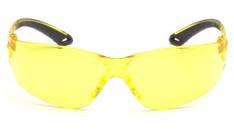 Очки ITEK (AMBER) - желтые линзы
