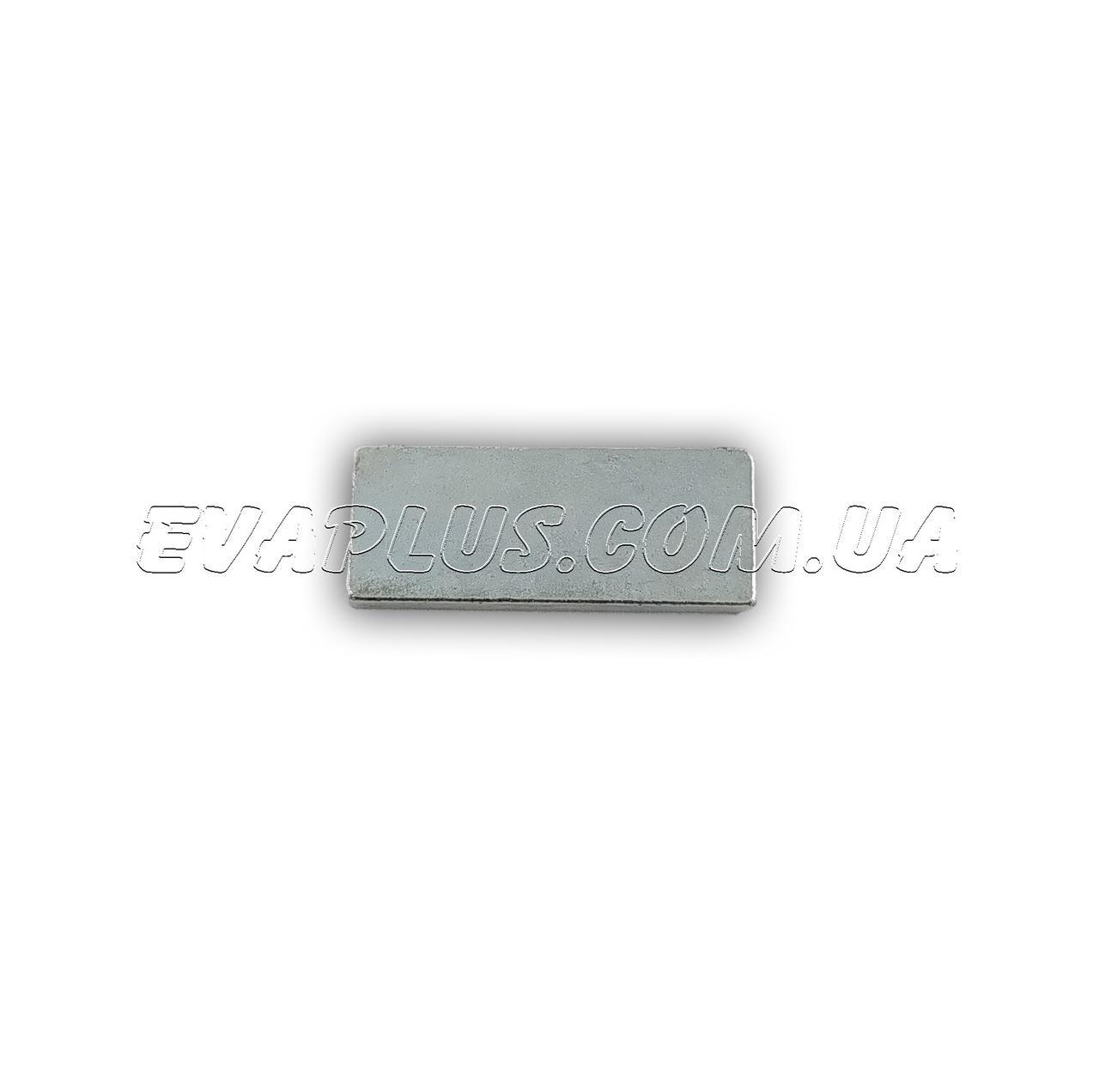 Магнит для сумки Т5102 никель