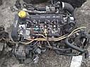 Мотор (Двигатель) Renault Kangoo Mégane II Scénic II 1.5 DCIK9K 702 (стартер сзади), фото 5