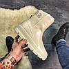"Женские ботинки Puma By Rihanna Chelsea Sneakers Boot ""vanilla lce"", фото 6"