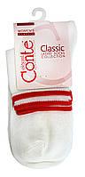 Носки женские Conte Classic декоративная резинка 7С-32СП, рис.010