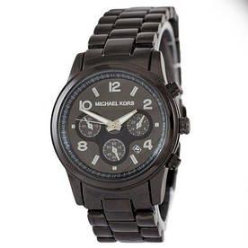 Michael Kors MK-10278 All Black